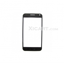 For samsung Galaxy S II Epic 4G Touch D710 Front Glass Touch Lens OEM -Black