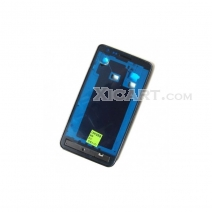 For samsung Galaxy S II I777 Front Cover