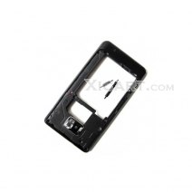 Middle Cover with Keypads For samsung Galaxy S II I777