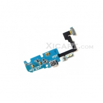 For samsung Galaxy S II Skyrocket i727 Charging Connector Flex Cable (4.5 Version)