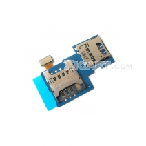 SIM Holder For samsung Galaxy S II Skyrocket i727