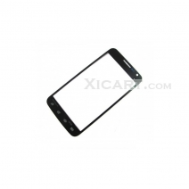 Touch Lens OEM For samsung Galaxy S II Skyrocket I727 (AT&T) -Black