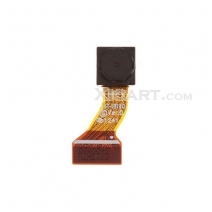 Front Small Camera Lens Module Replacement for Samsung i8190 Galaxy S iii Mini