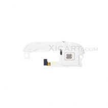 White Loud Speaker Buzzer Ringer Module for Samsung Galaxy S3 S III SGH-T999