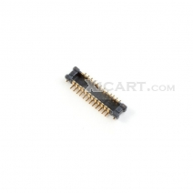 SIM Card FPC Connector Plug Seat for Samsung Galaxy S4 i9500