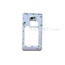 Middle Cover for Samsung I9105 Galaxy S II Plus -White