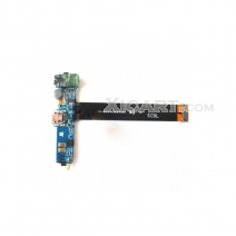 Dock Charging Port Flex Cable For samsung I9070 Galaxy S Advance