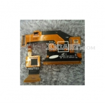 LCD flex cable ribbon for samsung galaxy s3 i9300 Touch Screen flex cable