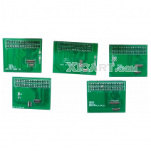 Tester PCB Board for iPhone 4, 4S, 5, 5C,5S,6G,6P / 6S, 6SP ( For JX8850)