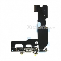 Dock Connector Charging Port Flex Cable Replacement for iPhone 8