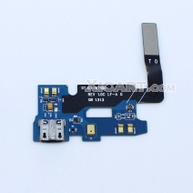 Charger Dock Port Connector USB Charging Flex Cable Ribbon for Samsung Galaxy Note2 N7100