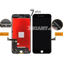 Complete LCD Screen Assembly with Bezel for iPhone 7 Plus (5.5 inch)