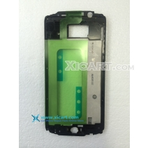 Front Housing Bezel For samsung Galaxy S6 G920V G920F