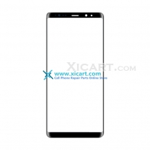 Front Outer Screen Glass Lens for Samsung Galaxy Note 8