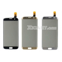 Front Touch Screen Digitizer Panel with Polarizer Film For Samsung Galaxy S7 Edge