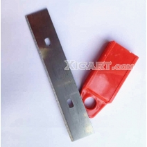 Blade For Glue Remover Machine - 10pcs