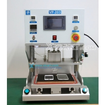 High Precision VP-203 automatic Vacuum OCA Laminating Machine