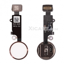 Home Button flex cable repair Parts Replacement for iPhone 7 7 Plus