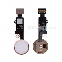 Home Button flex cable repair Parts Replacement for iPhone 8 8 Plus