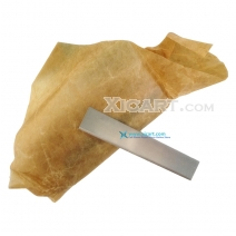 10pcs Stainless Steel LCD Glue Cleaning Blade - 82mm