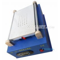 LCD separator with built-in air pump lcd repair machine For mobile phone 110v/220v