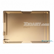 For iPad / Samsung Tab / Xiaomi 2 Alignment Mold - Aluminum
