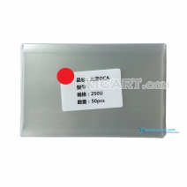 OCA Optical Clear Adhesive Double-side Sticker