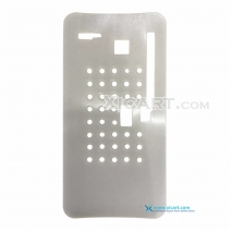 Silica Gel Separating Pad For iPhone X