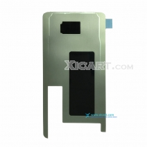 LCD Screen Display Adhesive Foil Heat Protection Repair Sticker