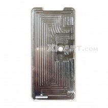 Double-Side Cellphone LCD Remove Adhesive UV Glue Mould Holder OCA Mold Remove Polarizing Film For iPhone 6S/6S Plus