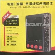 Battery /LCD /Cable Multi-function Tester Box for iwatch /iPad /iPhone
