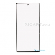 Front Outer Screen Glass Lens for Samsung Galaxy Note 10 / Plus