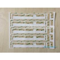 3M Adhesive Strip for Touch Screen For iPad 2 / 3