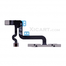 Volume Button Flex Cable For iPhone 6S Plus (5.5 inch)