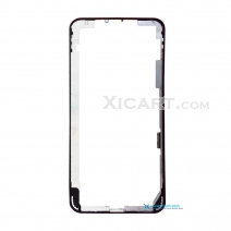 Touch Screen Frame Bezel & Frame Bezel Sticker Tape for iPhone Xs Max (6.5 inch)