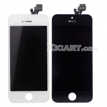 Complete Screen Assembly with Bezel for iPhone 5C