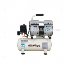 Mute oil-free Air Compressor High Quality Machine (18L)