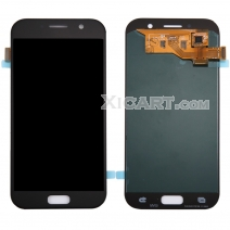 LCD Screen Display without Frame for Samsung Galaxy A5 2017
