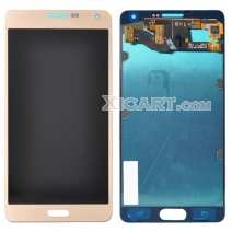 LCD Screen Display without Frame for Samsung Galaxy A7 2015