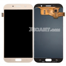 LCD Screen Display without Frame for Samsung Galaxy A7 2017