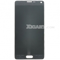 LCD Screen Display without Frame for Samsung Galaxy Note 4