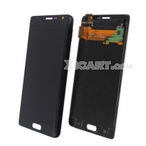 LCD Screen Display without Frame for Samsung Galaxy Note 4 Edge