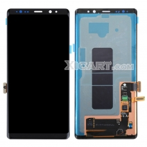 LCD Screen Display without Frame for Samsung Galaxy Note 8