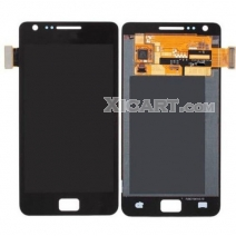 LCD Screen Display without Frame for Samsung Galaxy S2