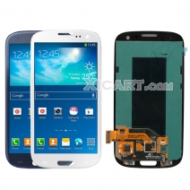 LCD Screen Display without Frame for Samsung Galaxy S3