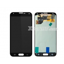 LCD Screen Display without Frame for Samsung Galaxy S5