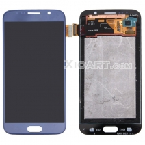 LCD Screen Display without Frame for Samsung Galaxy S6