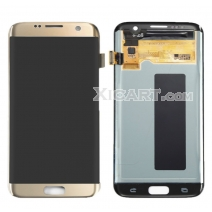 LCD Screen Display without Frame for Samsung Galaxy S7 Edge