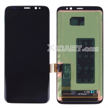 LCD Screen Display without Frame for Samsung Galaxy S8