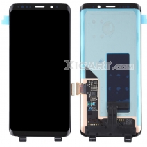 LCD Screen Display without Frame for Samsung Galaxy S9